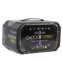 Колонка Holaam Oadoor Stereo
