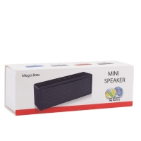 Портативная колонкаMini Speaker Mega Bass