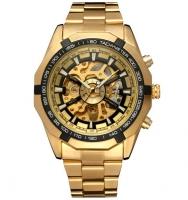 Часы Forsining Skeleton