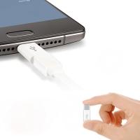 Переходник на кабель Android для iPhone оптом