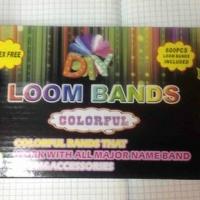 Увлекательные наборы Loom Bands