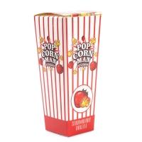 Жидкость для электронных сигарет Popcorn Man Strawberry Drizzle