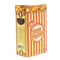 Жидкость для электронных сигарет Steep PopDeez Caramel Popcorn