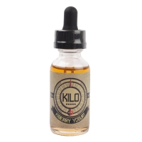 Жидкость для электронных сигарет Kiberry Yogurt