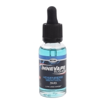 Жидкость для электронных сигарет INNEVAPE Heisenberg Menthol оптом