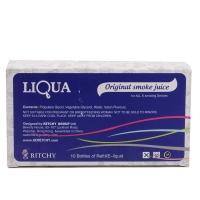 Жидкость для электронных сигарет Liqua Original smoke juice оптом
