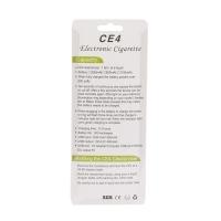 Электронная сигарета E-go CE4 со сменным клиромайзером оптом