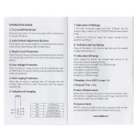 Электронная сигарета Vaptio P-I 50W стартовый набор оптом