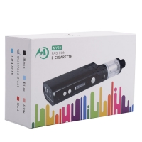 Электронная сигарета fashion e-cigarette my-50 стартовый набор