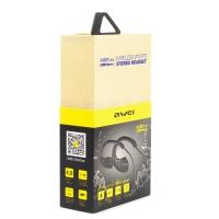 Беспроводные наушники Awei A885BL спорт