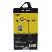 Беспроводные Bluetooth наушники Awei A620bl оптом