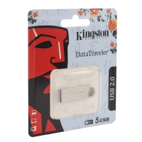Карта памяти Kingston DataTraveler DTSE94 GB оптом