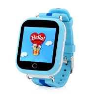 Детские часы Smart Baby Watch GW200S