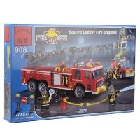 Конструктор Enlighten Brick Fire Rescue 908