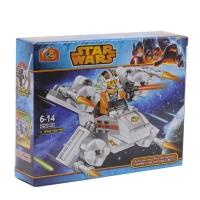 Конструктор CB TOYS серии STARS WARS X wing fighter