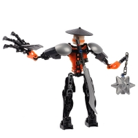 Трансформеры-ниндзя armor ninja Cole оптом