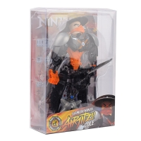 Трансформеры-ниндзя armor ninja Cole