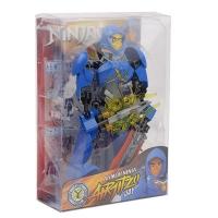 Трансформеры-ниндзя armor ninjaJay