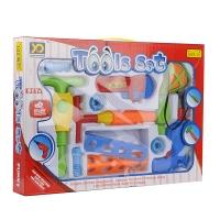 Набор игрушечных инструментов Tools Set
