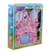 Игровой набор Свинка Пеппа в розовом замке