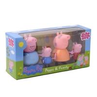 Игровой набор Свинка Пеппа и ее семья