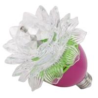 Светильник led full color rotating lamp