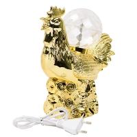 LED светильник Золотой петушок