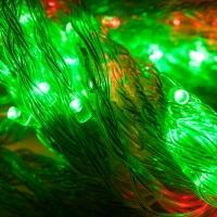 Светодиодная гирлянда LED  Luo Lighting 240 ламп