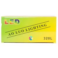 Светодиодная гирлянда AO LUO LIGHTING 320 ламп оптом