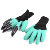 Садовые перчатки Garden genie gloves оптом