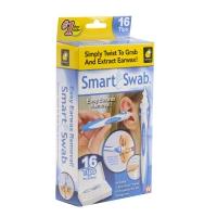 Прибор для чистки ушей Smart Swab оптом