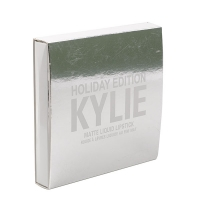 Набор помад Kylie Holiday Edition 4 шт.