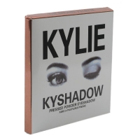 Палетка теней Kylie Jenner Kyshadow the Bronze Palette