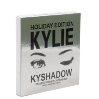 Палетка Теней Kylie Jenner Kyshadow