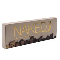 Палетка теней Naked3