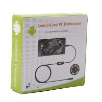 Камера – эндоскоп для Android