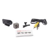 Мини камера mini dv SQ8 1080P оптом