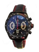 Часы Tag Heuer Calibre 17 механика