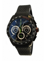 Часы Tag Heuer Carrera кварцевый хронограф