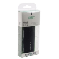 Power Bank Smart Universal 6800 mAh