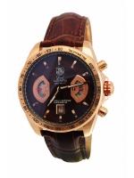 Часы Tag Heuer Calibre 17 кварцевый хронограф