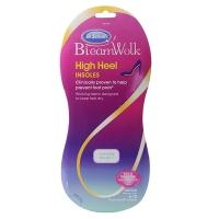Гелевые стельки для обуви Bieam Wolk оптом