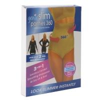 Корректирующее трусики для похудения Genie Slim panties 360