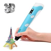 3D ручка 2 го поколения