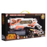 Большой бластер штурмовика NERF Star Wars 