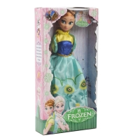 Кукла Дисней Принцесса Холодное сердце