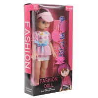 Кукла Fashion Doll оптом