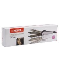 Многофункциональный выпрямитель для волос Nova 8890