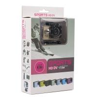 Экшн-камера SPORTS HD DV 1080р