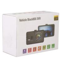 Автомобильный видеорегистраторVehicle Blackbox DVR